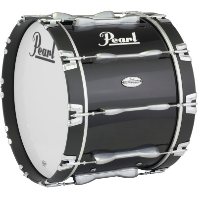 Pearl Championship Maple Covered Series Marching Bass Drums