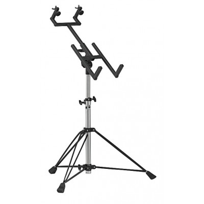 Pearl Cajon Stand w/ Adjustable Arms