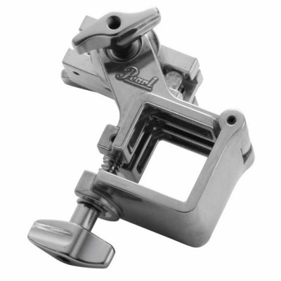 Pearl ICON Pipe Clamp w/Tilting Clamp System