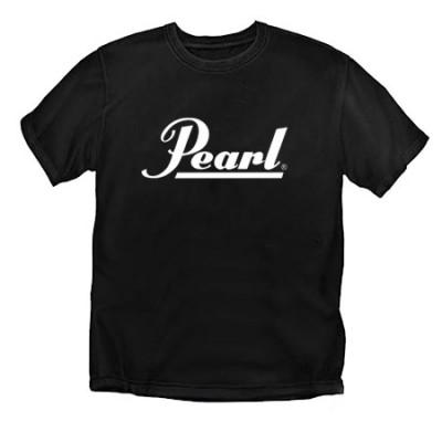 Pearl Classic Black Tee