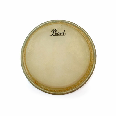 Pearl Head for Primero Wood Bongo