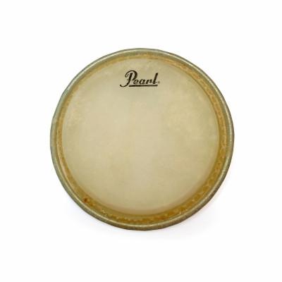 "Pearl Head for 6"" Primero Wood Bongos"