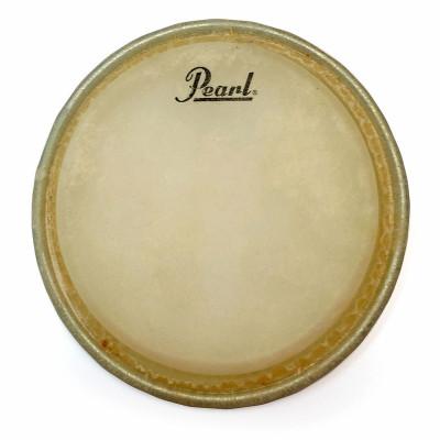 "Pearl Head for 8.5"" Primero Wood Bongos"