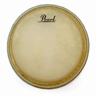 Pearl Head for Elite & Primero Pro Wood Bongos - Large