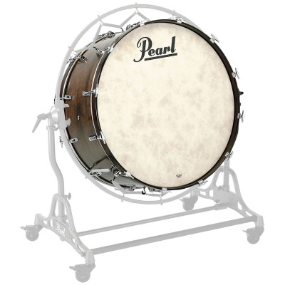 Pearl Philharmonic Concert Bass Drums