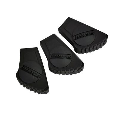Ludwig Atlas Pro Rubber Foot 3pk
