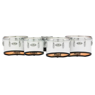 Pearl Championship Series Shallow Cut Multi Toms