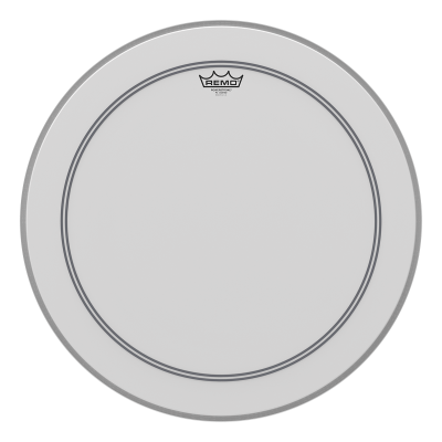 Remo Powerstroke 3 Coated Drumheads