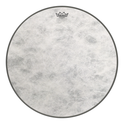 Remo POWERSTROKE 3 Drum Head - FIBERSKYN - FD Thin 14 inch