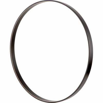 Pearl Championship Bass Drum Hoops - Matte Black