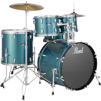 Pearl RS Roadshow Series 5pc Special Complete Kit