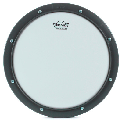 "Pearl 8"" Tunable Practice Pad"