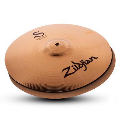 "Zildjian 14"" S Rock Hi Hat Bottom - S14RB"