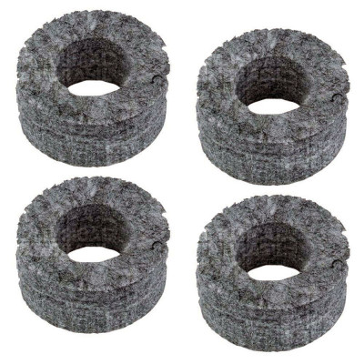 Gibraltar SC-CLF 4 Hi-Hat Clutch Felts - 4 Pack