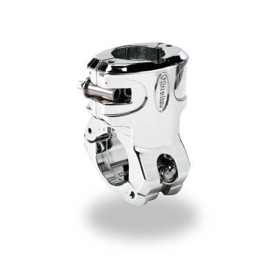 Gibraltar SC-GCRQT Chrome Series Quck T-Leg Clamp
