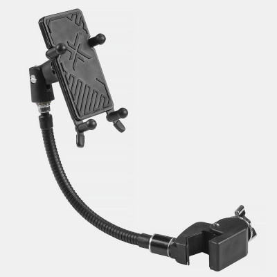 Gibraltar Smart Phone Gooseneck Mount