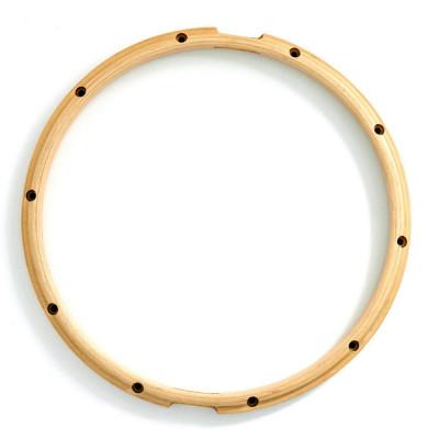 """Gibraltar SC-1408WSS Contoured Maple 14"""" 8 Lug Hoop - Snare Side"""
