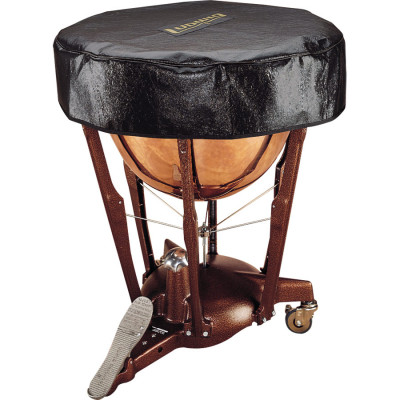"Ludwig Timpani Vinyl Shallow Drop Cover for 29"" Drum"