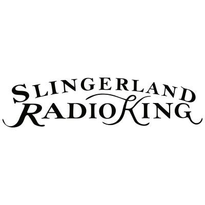 Slingerland Radio King Logo