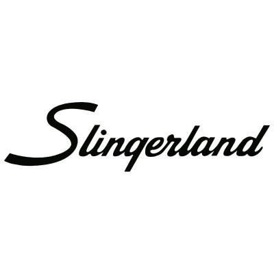 Slingerland Vintage Logo