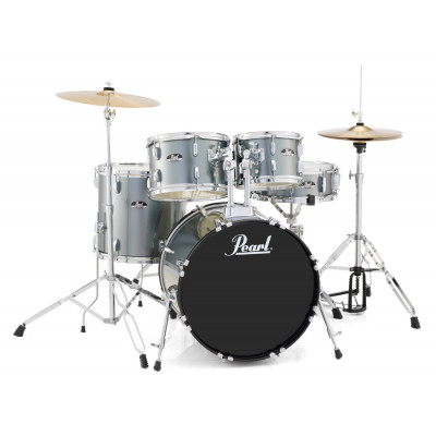 Pearl RS Roadshow Series 5pc Jazz Complete Kit