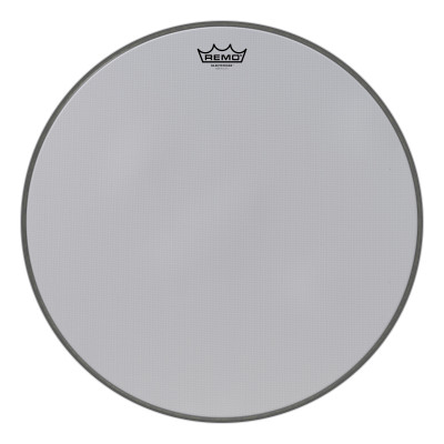 "Remo SILENTSTROKE 20"" Bass Drum Head"