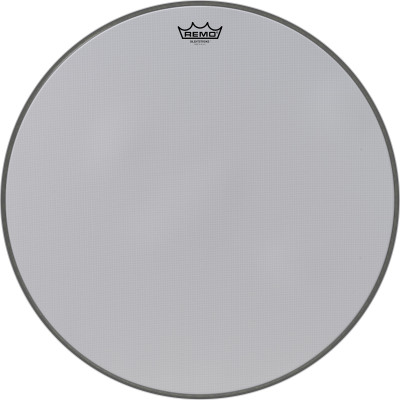 "Remo SILENTSTROKE 22"" Bass Drum Head"