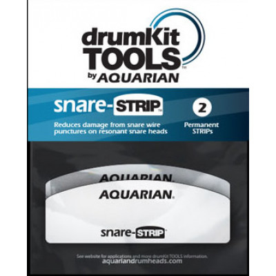 Aquarian Snare Strip - 2 Pack - ST4