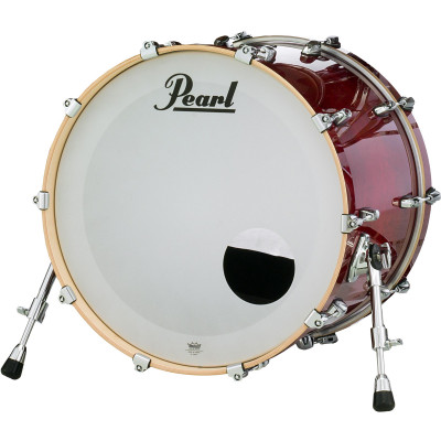 "Pearl STS Session Studio Select - 22""x16"" Bass Drum w/ BB3 Bracket"