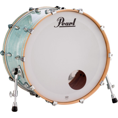 "Pearl STS Session Studio Select - 24""x14"" Bass Drum w/ BB3 Bracket"