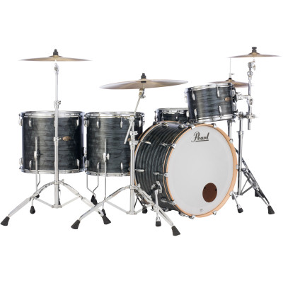 Pearl Session Studio Select 6-Ply Rock Shell Pack