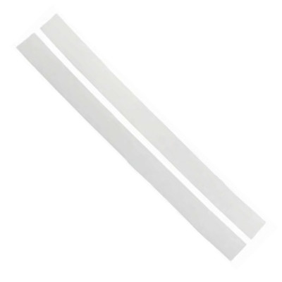 Poly-Vinyl Strap for Snare Wires - Pair