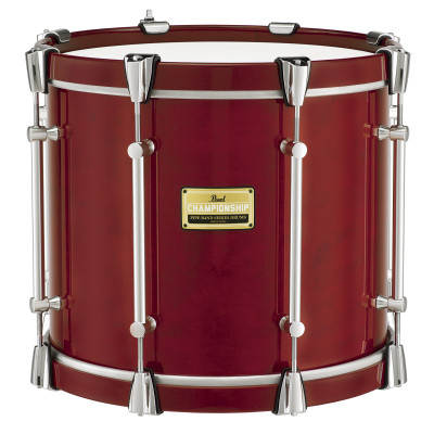 Pearl Pipe Band Series Tenor Drums w/ Tube Lugs