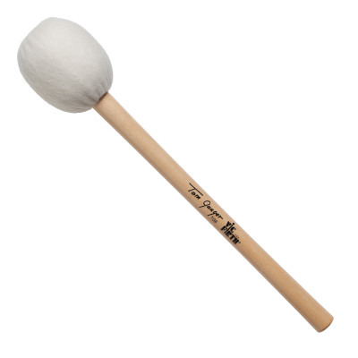 Vic Firth Tom Gauger Concert Bass Drum Mallet - Fortissimo
