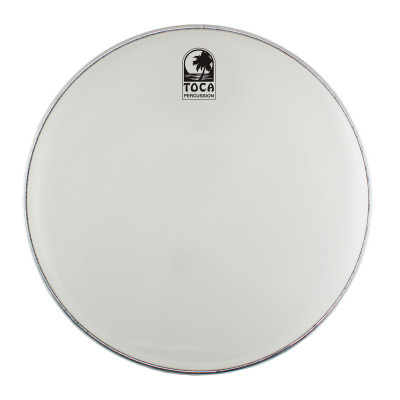 "Toca 12"" Single Timbale Head  - TP-T12TH"
