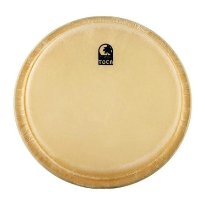 """Toca Large 6-3/4"""" Head for Synergy Wood Bongos"""