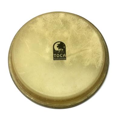 "Toca 8 1/2"" Bongo Head Traditional Series"