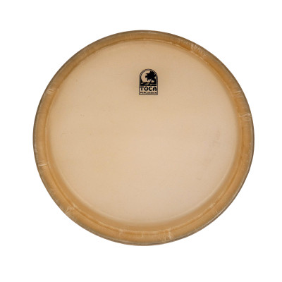 "Toca Players Fiberglass Series Replacement Head - 11"" Conga"