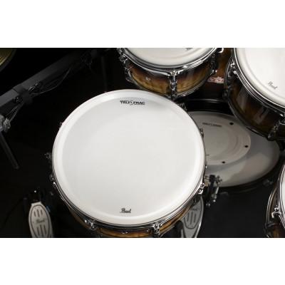 """Pearl 12"""" Tru-Trac Electronic Drumhead - Dual Zone"""