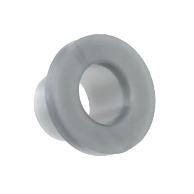 Danmar Nylon Tension Rod Washer - Silver