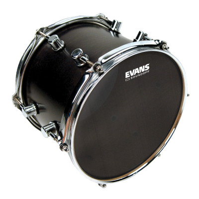 "Evans 12"" SoundOff Drum Head"