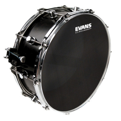 "Evans 14"" SoundOff Drum Head"