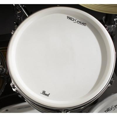 """Pearl 13"""" Tru-Trac Electronic Drumhead - Dual Zone"""