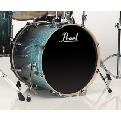 Pearl Vision VBA Series Bass Drums