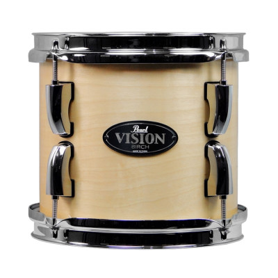 Pearl VBL Vision Birch Lacquer Individual Toms & Floor Toms
