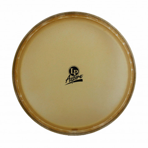 lp aspire replacement head conga 11 rawhide conga heads drum heads drums on sale. Black Bedroom Furniture Sets. Home Design Ideas